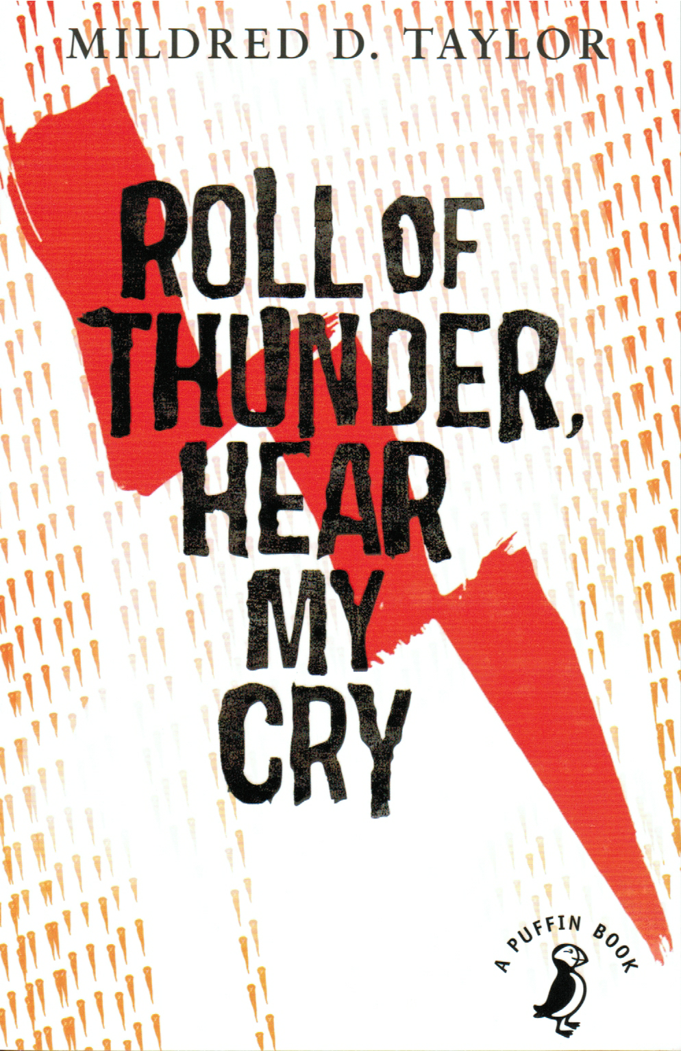 ROLL OF THUNDER , HEAR MY CRY