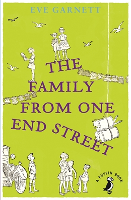 FAMILY FROM ONE END STREET, THE