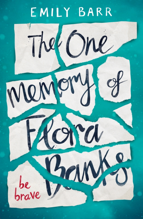 ONE MEMORY OF FLORA BANKS, THE