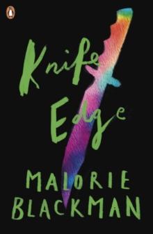 KNIFE EDGE #2