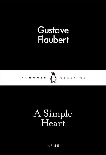 SIMPLE HEART, A
