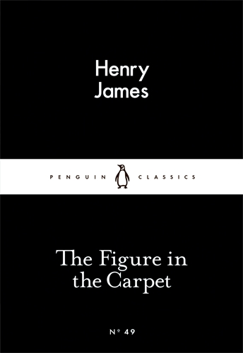 FIGURE IN THE CARPET, THE