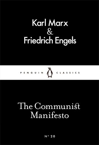 COMMUNIST MANIFESTO, THE