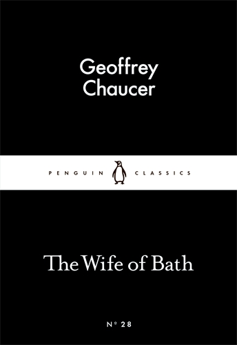 FRIAR AND THE WIFE OF BATH, THE