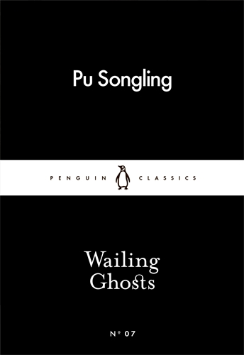 WAILING GHOSTS