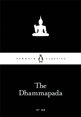DHAMMAPADA, THE