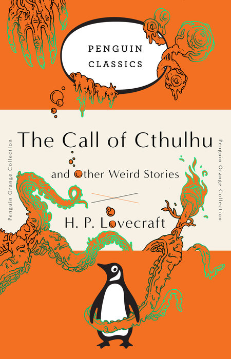 CALL OF CTHULHU AND OTHER WEIRD STORIES, THE