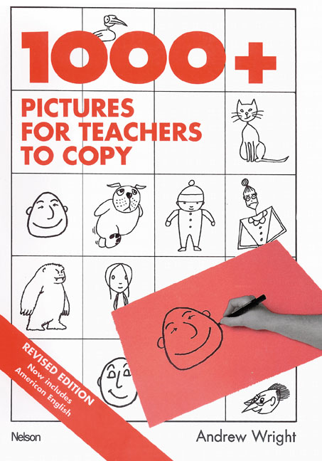1000+ PICTURES TEACHER'S COPY REVISED EDITION