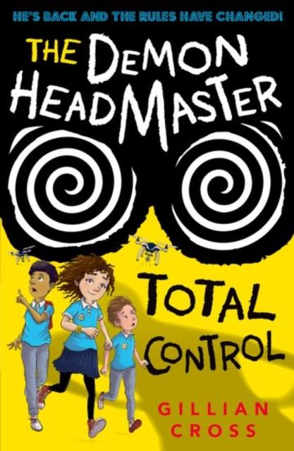 DEMON HEADMASTER: TOTAL CONTROL, THE