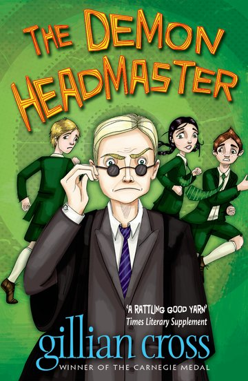 DEMON HEADMASTER, THE