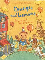 ORANGES AND LEMONS-SINGING AND DANCING GAMES