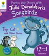 TOP CAT-OXFORD READING TREE STAGE 1