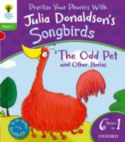THE ODD PET (OXFORD READING TREE STAGE 2)