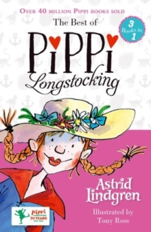 BEST OF PIPPI LONGSTALKING (3 BOOKS IN 1), THE