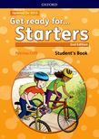 GET READY FOR STARTERS 2ND ED. STUDENT'S BOOK  WITH AUDIO DOWNLOAD