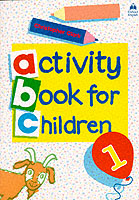 OXFORD ACTIVITY BOOKS FOR CHILDREN BOOK 1