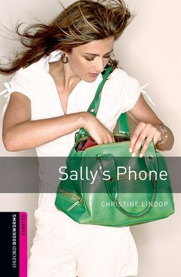 OB STARTER - SALLY'S PHONE