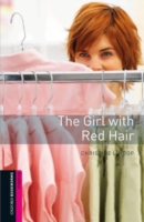 OB STARTER - THE GIRL WITH RED HAIR