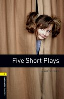 OBWL 3E LEVEL 1 FIVE SHORT PLAYS PLAYSCRIPT