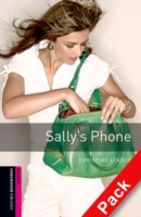 OBWL 2E STARTER SALLY'S PHONE AUDIO CD PACK