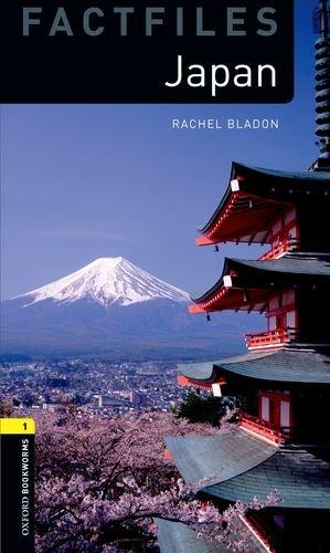 OBWL 3E LEVEL 1 JAPAN