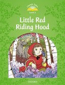 CT3 - LITTLE RED RIDING HOOD