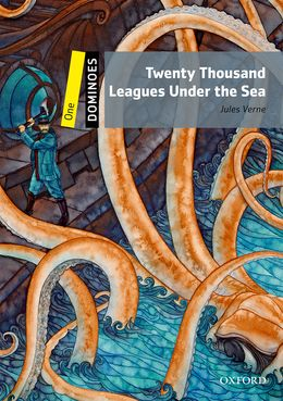 DOMINOES 1 - TWENTY THOUSAND LEAGUES UNDER THE SEA