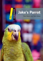DOMINOES LEVEL 1: JAKE'S PARROT