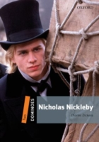 DOMINOES 2 - NICHOLAS NICKLEBY