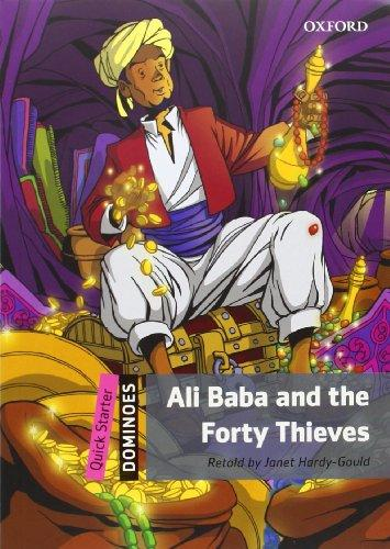 DOMINOES QUICK STARTER - ALI BABA AND THE FORTY THIEVES MULTIROM PACK