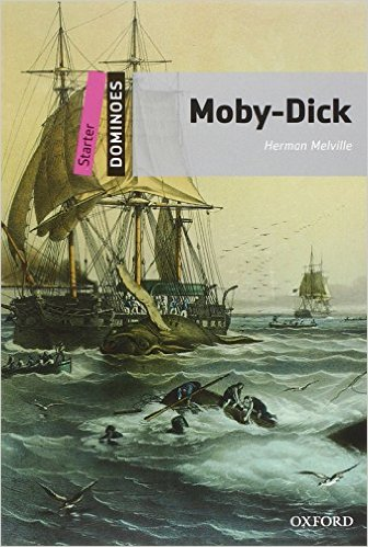 DOMINOES STARTER - MOBY DICK