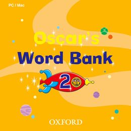 OSCAR'S WORD BANK 2 CD-ROM (1)