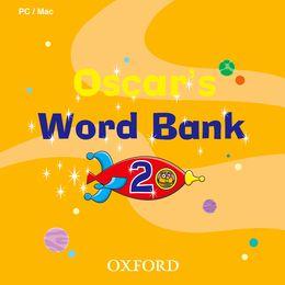 OSCAR'S WORD BANK 2 CD-ROM (1)
