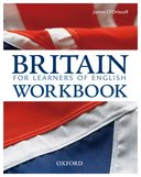 BRITAIN 2ND EDITION & WORKBOOK