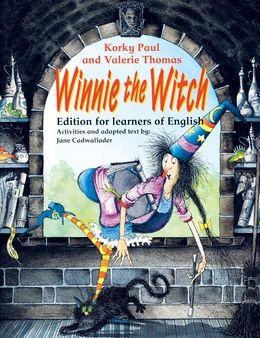 WINNIE THE WITCH (E.L.T. EDITION)