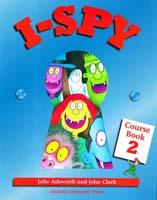 I-SPY 2 COURSE BOOK