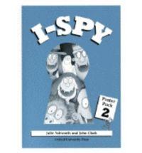 I-SPY 2 POSTER PACK