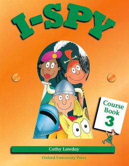 I-SPY 3 COURSE BOOK
