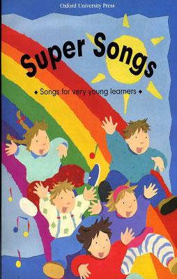 SUPER SONGS LIVRE