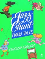 JAZZ CHANT FAIRY TALES ELEVE