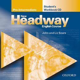NEW HEADWAY PRE-INTERMEDIATE STUDENT'S WORKBOOK AUDIO CD