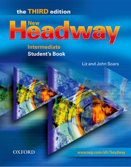 NEW HEADWAY 3RD EDITION INTERMEDIATE STUDENT'S BOOK