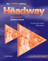 NEW HEADWAY 3RD EDITION INTERMEDIATE TEACHER'S BOOK