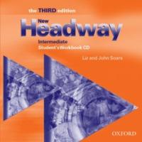 NEW HEADWAY 3RD EDITION INTERMEDIATE STUDENT'S WORKBOOK AUDIO CD