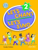 LET'S CHANT, LET'S SING 2 CD PACK