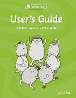 POTATO PALS 2 USER GUIDE