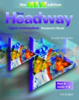 NEW HEADWAY 3RD EDITION UPPER-INTERMEDIATE STUDENT'S BOOK A