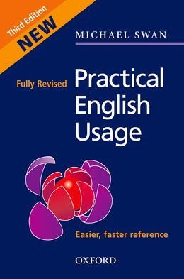 PRACTICAL ENGLISH USAGE 3RD EDITION: