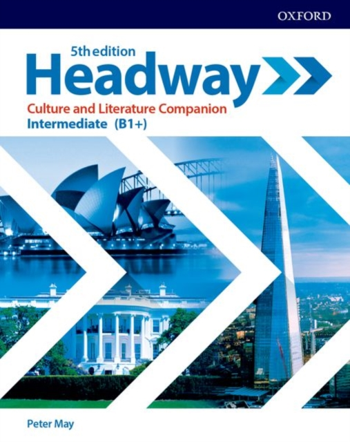 HEADWAY INTERMEDIATE CULTURE AND LITERATURE COMPANION