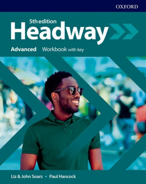 HEADWAY 5TH EDITION ADVANCED WORKBOOK WITH ANSWERS